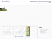 circlesforpeace.org Thumbnail
