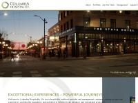 columbiahospitality.com