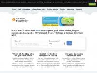 caravansitefinder.co.uk Thumbnail