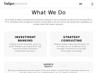 bulgerpartners.com