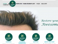 Hairnsenses.co.in