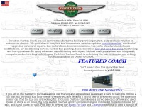 evolutioncustomcoach.com