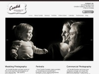 Candid Photography - Sudbury Photography