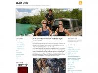 quietdiver.com