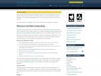 Caving-library.org.uk