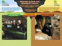 peakcavern.co.uk