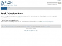 Pyzh.ch