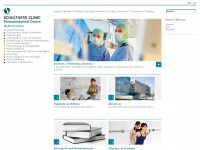 Schulthess-clinic.ch