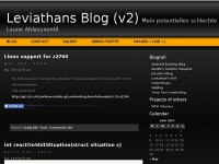 The-leviathan.ch