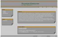 Tvconsulting.ch