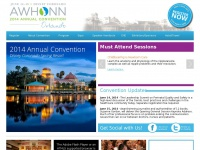 Awhonnconvention.org