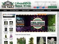 Cannabis-seeds-store.co.uk