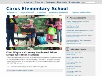 carus.canby.k12.or.us Thumbnail