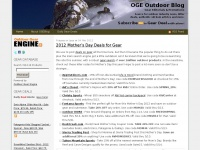 Gear & Outdoor Industry Blog