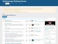 chattanoogafishingforum.com