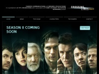 crossinglines.tv