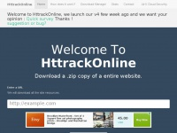Httrackonline.eu