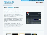 Forums.to