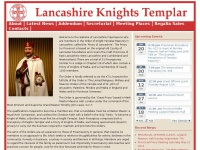 lancashireknightstemplar.co.uk