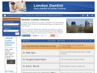 dentist-london.ca