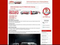 isuzubekasi.com