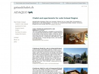 gstaadchalet.ch