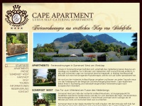 cape-apartment.de