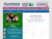 give2kids.com