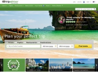 tripadvisor.co.nz Thumbnail