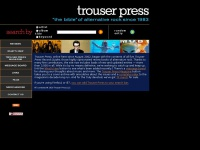 trouserpress.com