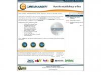 cartmanager.net Thumbnail