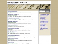 bellbottomrecords.com