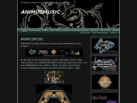 animusmusic.com