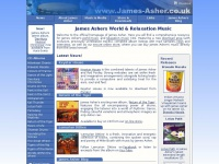 james-asher.co.uk