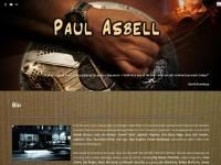 Paul Asbell - Home