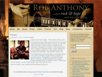 robanthonymusic.com