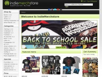 indiemerchstore.com