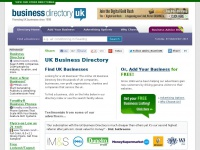 business-directory-uk.co.uk Thumbnail