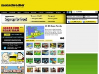 Free online games in flash - Mousebreaker