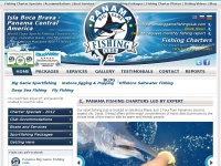 Panama Fishing Charters - Big Game Panama Sport Fishing Club