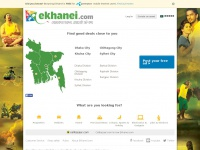 Free classifieds in Bangladesh - Ekhanei.com