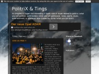 politrixandtings.com