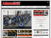 Motorcycle Magazine - Rides and Culture