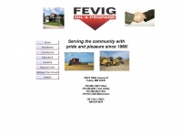 fevigoil.com