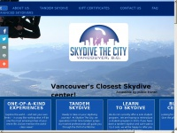 Skydive the City |