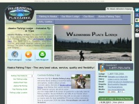 wildernessplacelodge.com