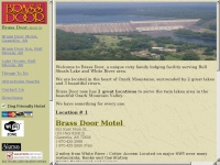 brassdoormotel.com