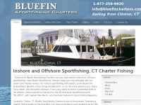 bluefincharters.com