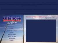 offshoreadventuressportfishing.com