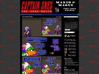captainsnes.com